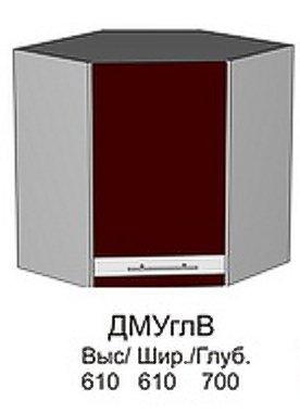 Модуль ДМ Угл В (лев./прав.) кухни Джаз