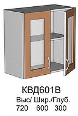 Модуль КВД 601 В кухни Квадро