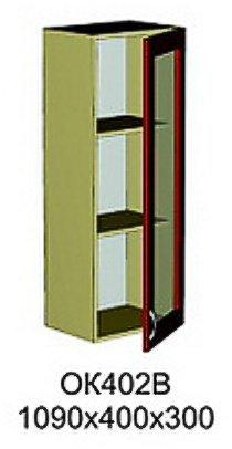 Модуль ОК 402 В кухни Октавия