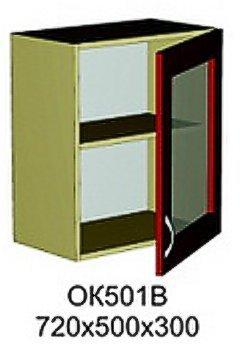 Модуль ОК 501 В кухни Октавия