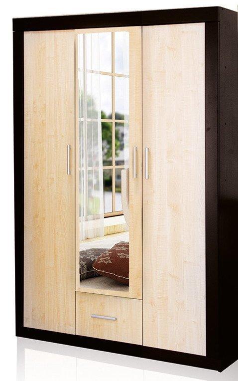 Шкаф 3х дверный Виктория