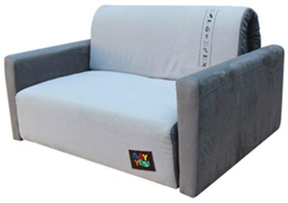 Ортопедический диван-кровать Sofyno Say Yes Свити 130см