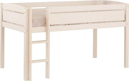 Односпальная кровать ДЛ-3 Экстра - 80x160см