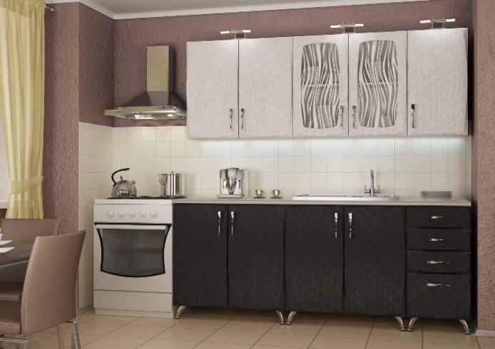 Кухня Саванна