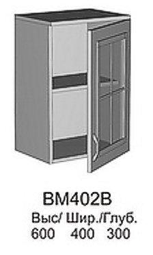Модуль СВ 402В кухни Саванна