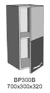 Модуль ВР 300В кухни Верона