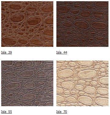 Искусственная кожа Исла (Isla) ширина 140см