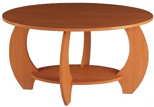 Журнальный столик Овал