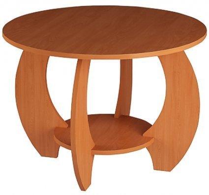 Журнальный столик Круг