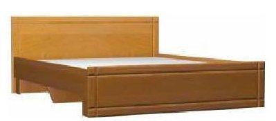 Кровать 900 спальни Квадро