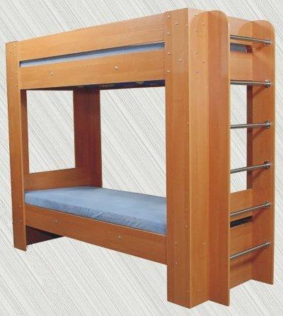 Кровать 2-яр. «Рэм»