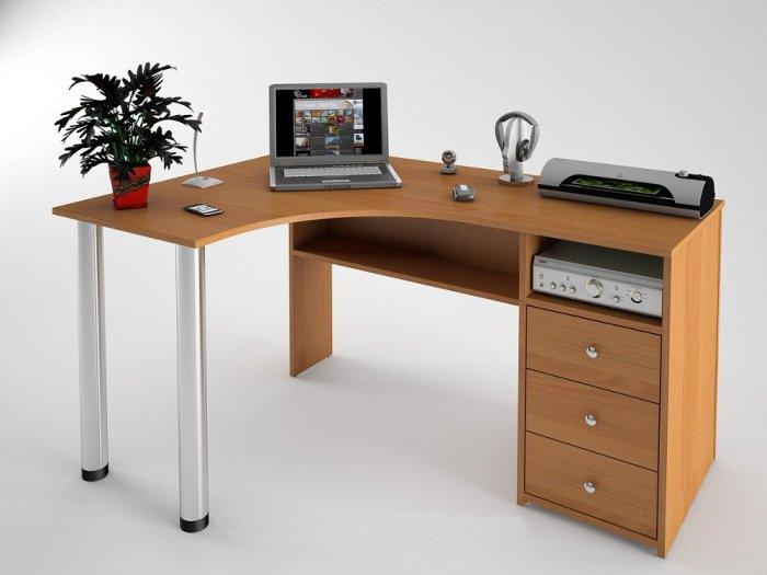 Стол компьютерный С-819