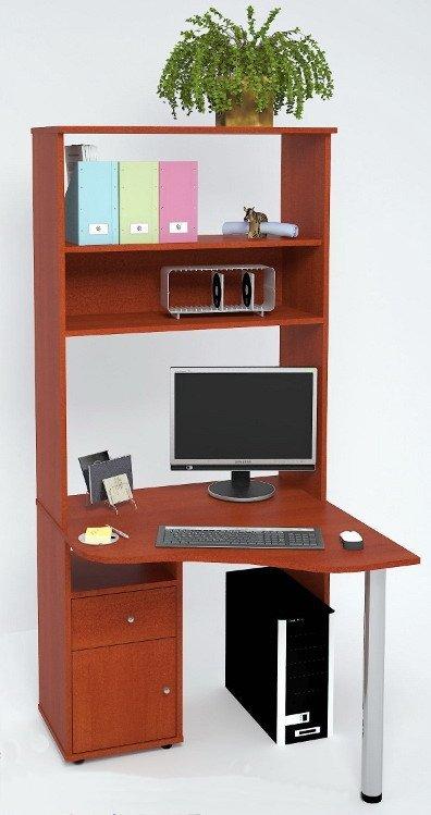 Стол компьютерный С-826