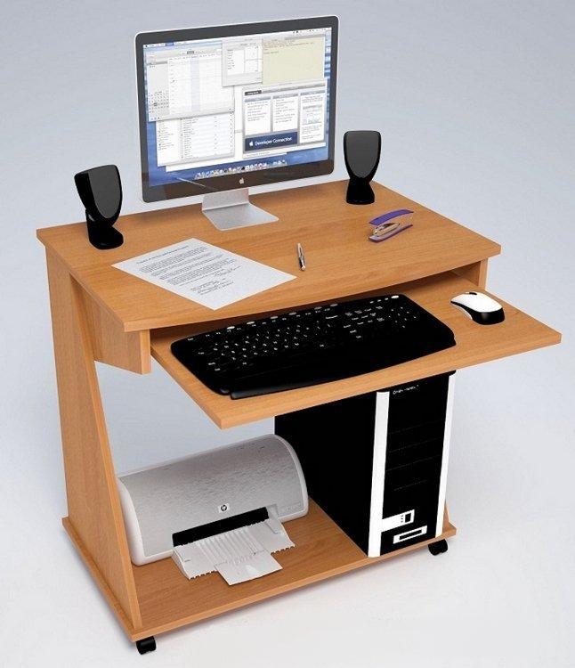 Компьютерный стол С-555