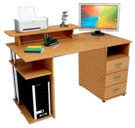 Компьютерный стол С-510