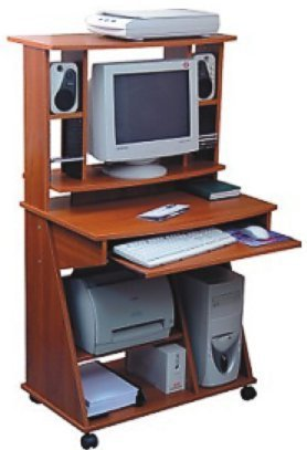 Компьютерный стол С-500