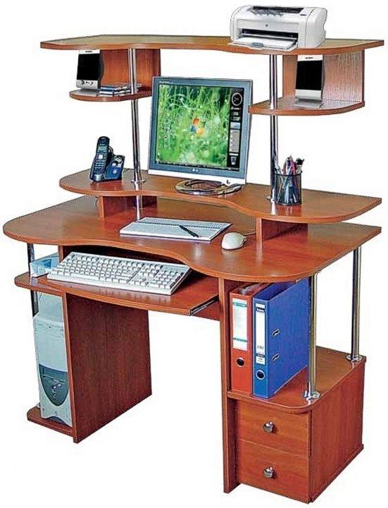 Компьютерный стол С-541