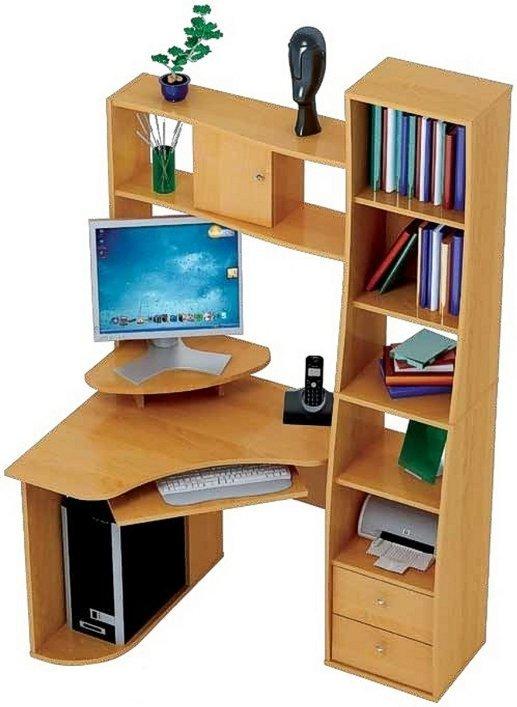 Компьютерный стол С-815