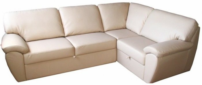 Угловой диван Сенатор