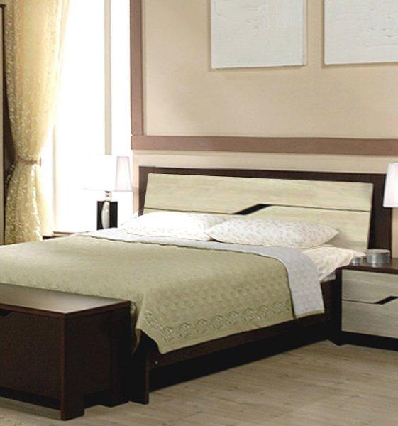 Полуторная кровать 1450 «Доминика»