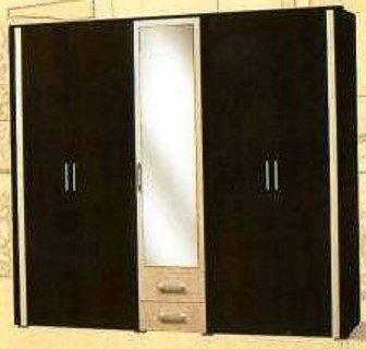 Шкаф 5Д Элегия