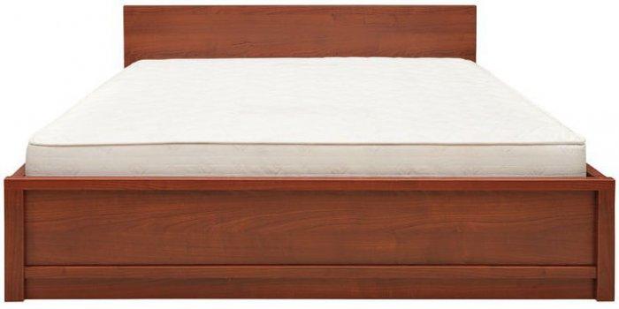 Двуспальная кровать LOZ/160 (каркас) Каспиан Классик