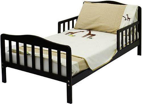 Односпальная кровать Эдит - 90x190см