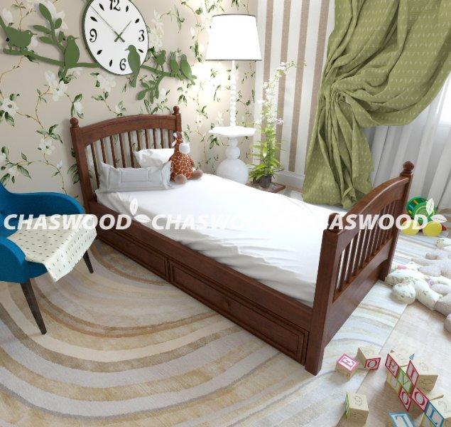 Односпальная кровать Тесса