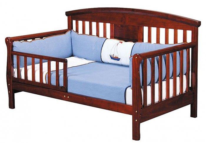 Односпальная кровать Каролина - 80x160см