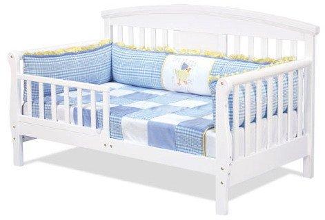 Односпальная кровать Каролина - 90x190см
