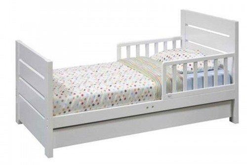 Односпальная кровать Софи - 80x160см