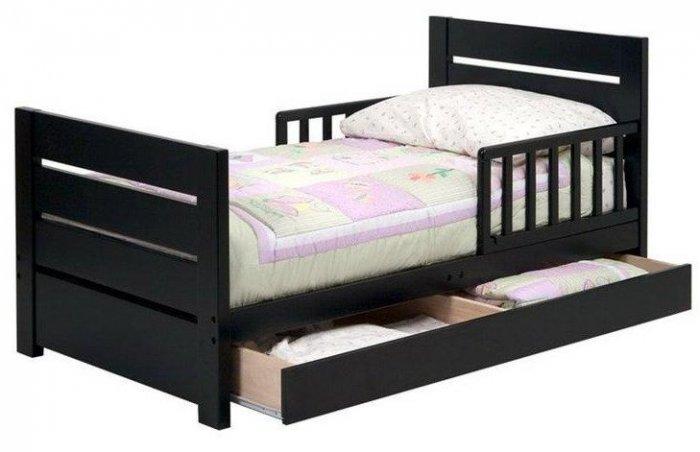Односпальная кровать Софи - 90x190см