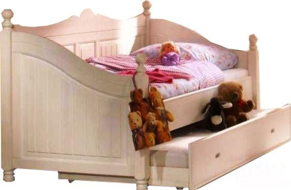 Односпальная кровать Алиса - 80x160см