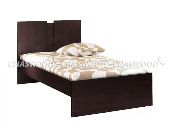 Односпальная кровать Моно Дуэт
