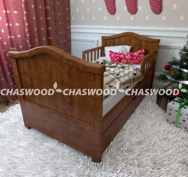 Односпальная кровать Малыш