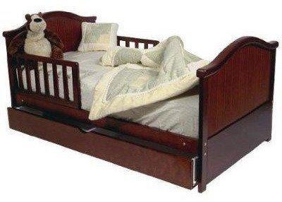Односпальная кровать Малыш - 90x190см