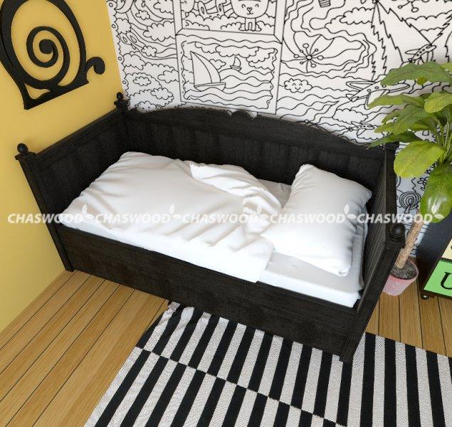 Односпальная кровать Билог
