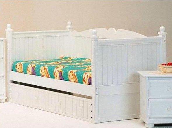 Односпальная кровать Билог - 90x190см