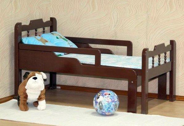 Односпальная кровать Ростишка