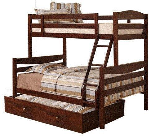 Двухъярусная кровать трансформер Арина - 90/140см