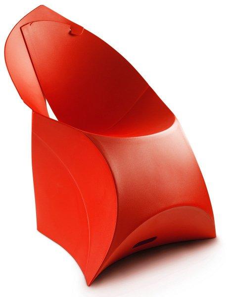 Дизайнерское кресло Flux