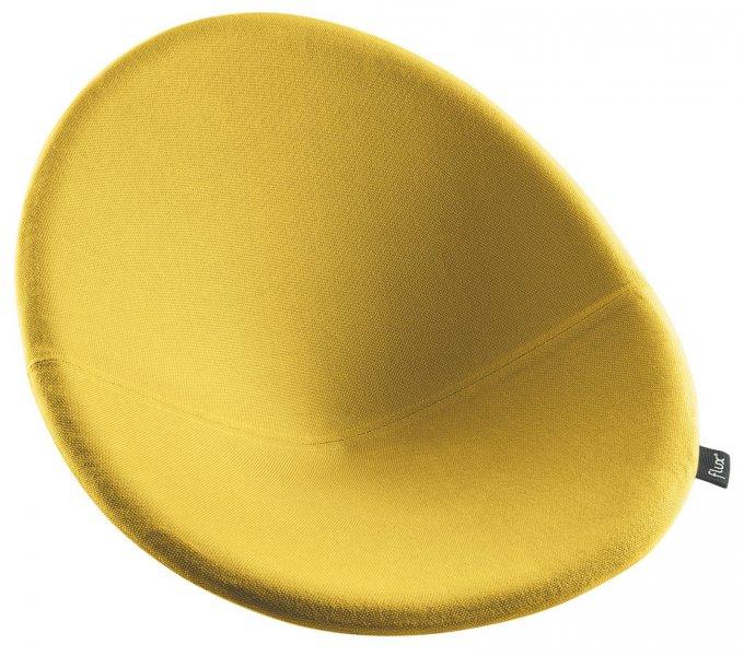 Подушка к дизайнерскому креслу Flux
