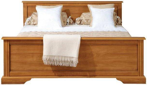 Двуспальная кровать LOZ 160 (Каркас) Онтарио