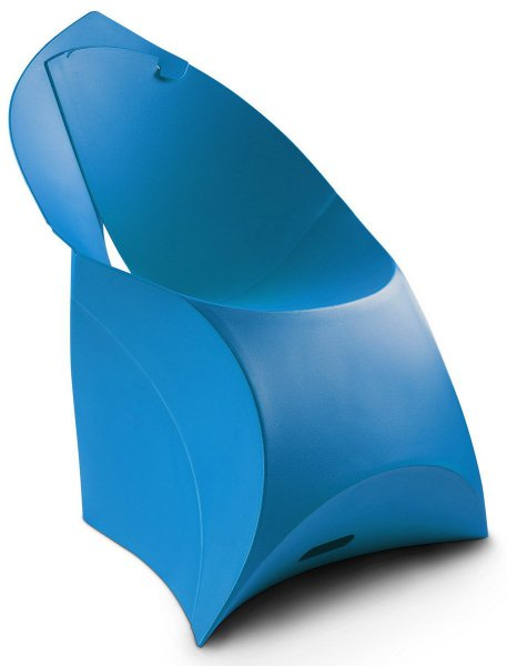 Дизайнерское детское кресло Flux junior