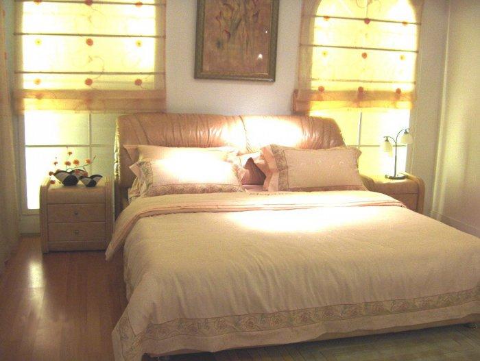 Двуспальная кровать Прима 180x190 или 200см