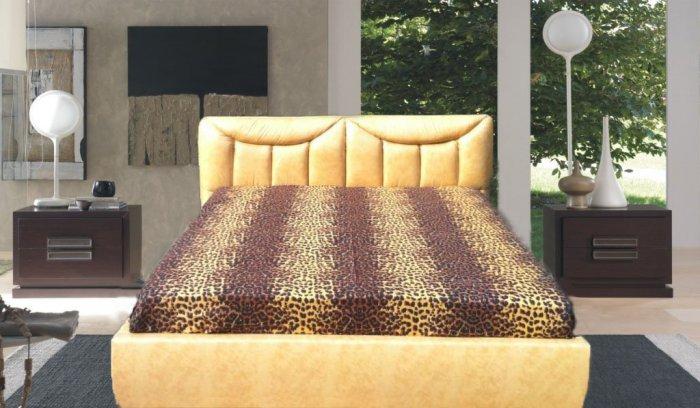 Двуспальная кровать Верона 160x190 или 200см