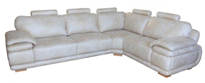 Угловой диван Кристал