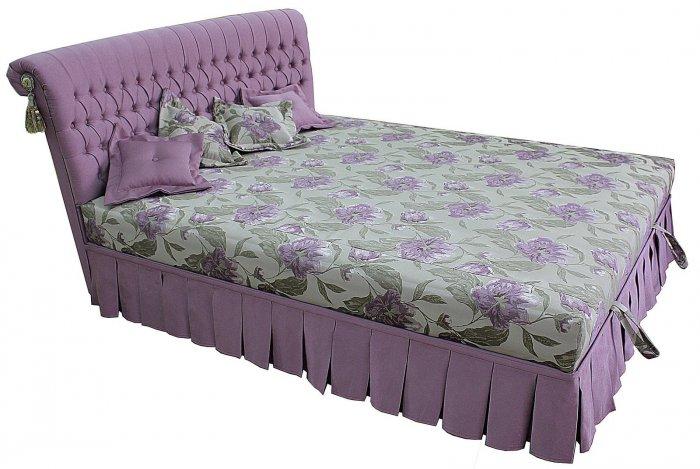 Двуспальная кровать Версаль 160х200 см