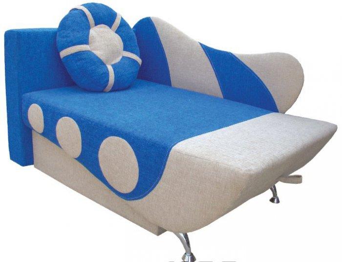 Детский диван Вика Кораблик 80
