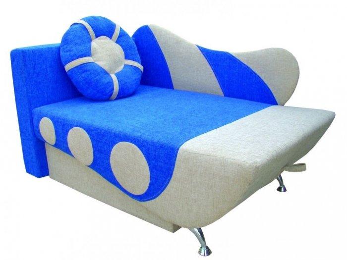 Детский диван Кораблик 80